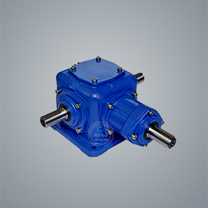 T series steering box